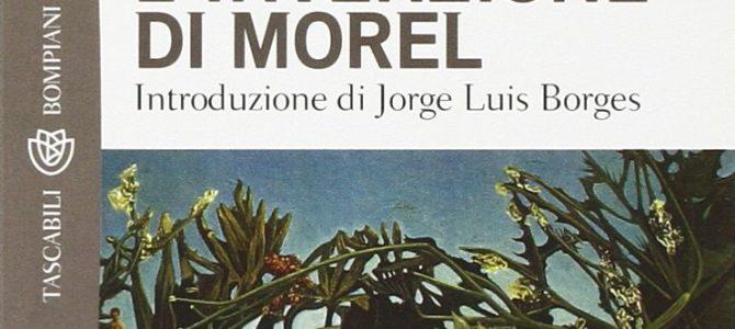 L'invenzione di Morel Recensione